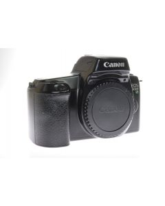 Used Canon EOS 1000FN 35mm SLR Camera Body