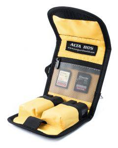 Vanguard ALTA BCS Battery Case (Small)