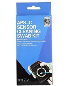 VSGO DDR-15 APS-C Sensor Cleaning Swabs