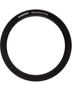 Benro 77-72mm Step Down Filter Ring Adapter