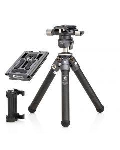 Benro TablePod Pro Tripod & ArcaSmart 70 Kit