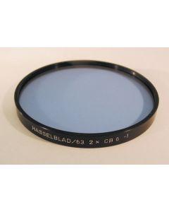 Used Hasselblad Light Balance 63 Filter