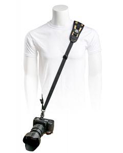 Used Black Rapid Delta Camera Strap