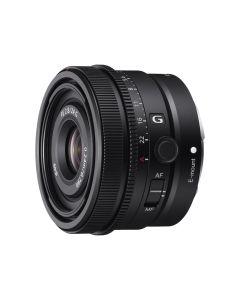Sony 24mm f2.8 G Lens