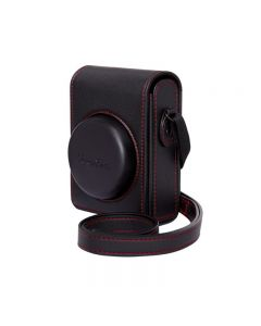 Canon DCC-1880 Leather Case for G7X Mark II