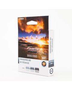 Cokin NUANCES EXTREME Reverse Graduated Filter Kit for M-Size / P Series