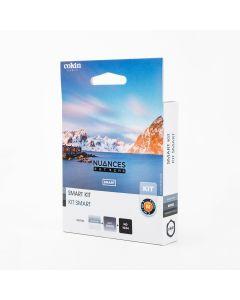 Cokin NUANCES EXTREME Smart Kit for M-Size / P Series