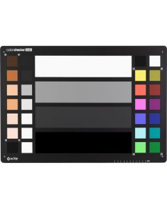 X-Rite ColorChecker Video XL & Protective Sleeve