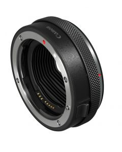 Canon EF - RF Control Ring Mount Adapter