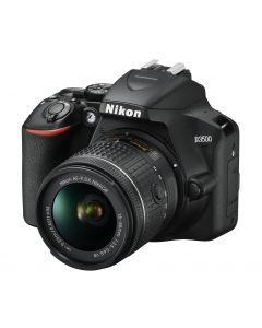 Nikon D3500 DSLR Camera & 18-55mm AF-P VR Lens Kit