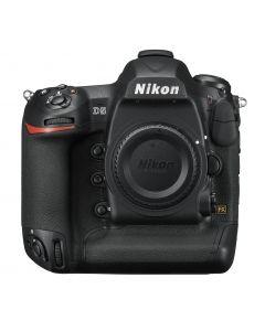 Nikon D5 DSLR Camera Body (Dual XQD Model)