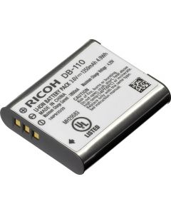 Ricoh Rechargeable Battery DB-110