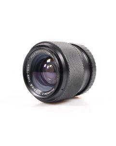 Used Fujica 43-75mm f3.5-4.5 Zoom Lens (Pentax M42 Fit)
