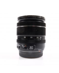 Used Fujifilm 18-55mm F2.8/4 XF Wide Angle Zoom Lens