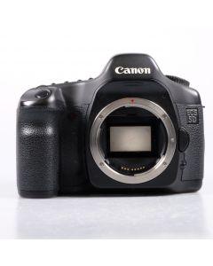 Used Canon EOS 5D DSLR Camera Body