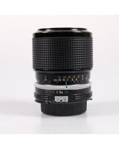 Used Nikon 43-86mm F3.5 AI Standard Zoom Lens