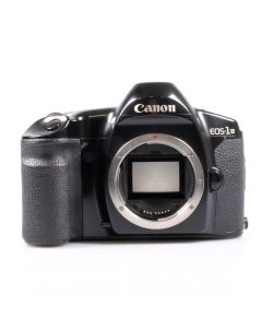Used Canon EOS 1N 35mm SLR Camera Body