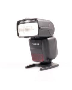Used Canon 430EX-III RT Speedlite Flashgun