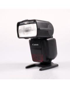 Used Canon 430EX III-RT Speedlite Flash