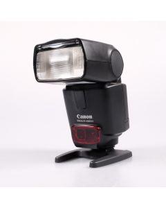 Used Canon 430EX II Speedlite Flash