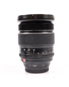 Used Fujifilm 16-55mm F2.8 XF Wide Angle Zoom