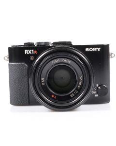 Used Sony RX1R II Digital Compact Camera