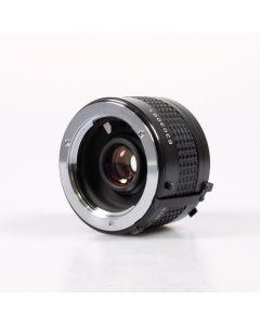 Used Tokina 2x Teleconverter Lens (Minolta MD Fit)