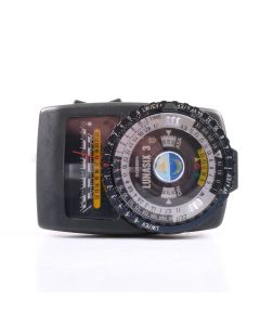 Used Gossen Lunasix 3 Lightmeter