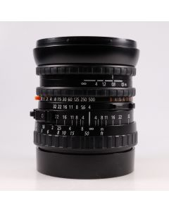 Used Hasselblad 50mm F4 CFi Carl Zeiss T* Distagon (Floating Element) Wide Angle Lens