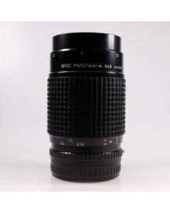 Used Pentax 120mm F4 SMC Macro Lens (Pentax 645)