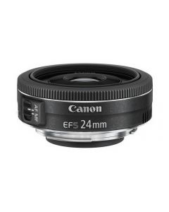 Canon 24mm f2.8 STM EF-S Lens