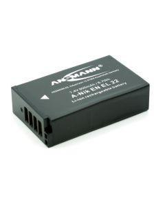 Ansmann Nikon EN-EL22 Digital Camera Battery