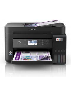 Epson EcoTank ET-3850 A4 3-In-1 Printer