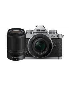 Nikon Z fc Mirrorless Camera, 16-50mm VR Z DX Lens & 50-250mm VR Z DX Lens Kit