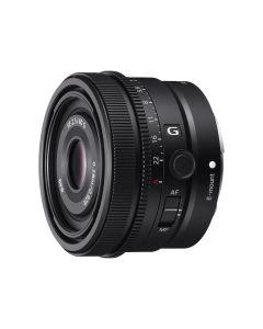 Sony 40mm f2.5 G Lens