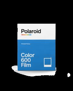Polaroid 600 Colour Instant Print Film