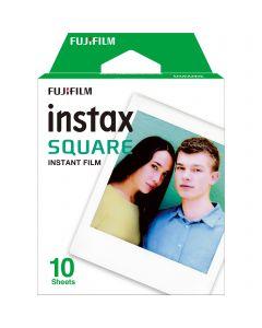 Fujifilm instax SQUARE Instant Print Film (10 Shots)