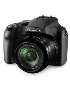 Panasonic Lumix FZ82 Digital Bridge Camera
