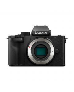 Panasonic Lumix G100 Mirrorless Digital Camera Body