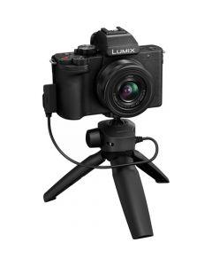 Panasonic Lumix G100 With 12-32mm & DMW-SHGR1 Grip Kit