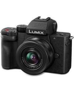 Panasonic Lumix G100 & 12-32mm f3.5-5.6 ASPH MEGA OIS Lens