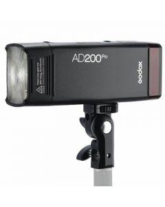 Godox AD200Pro TTL Studio Strobe Flash Gun