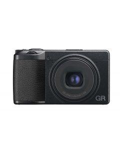 Ricoh GRIIIx Digital Compact Camera