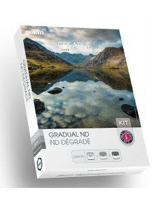 Cokin Gradual ND Filter Kit for L-Size / Z-Pro Series