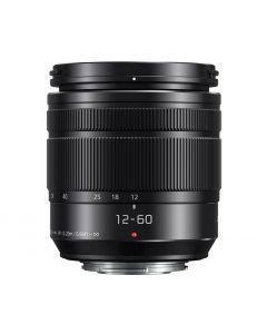 Panasonic 12-60mm f3.5-5.6 ASPH. POWER O.I.S. G VARIO Lens