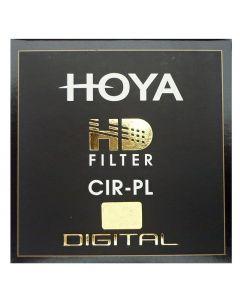 Hoya HD Circular Polariser Filter 55mm