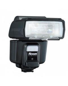 Nissin i60A Flashgun (Fujifilm TTL Fit)