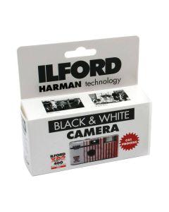 Ilford XP2 Super Black & White Single Use Camera