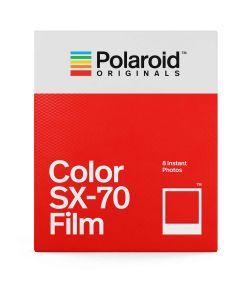 Polaroid Originals: Colour Instant Print Film for SX-70