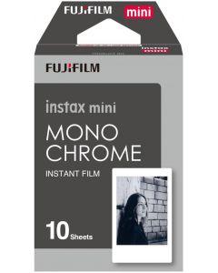 Fujifilm Instax Mini Film: Black & White (10 Exposures)